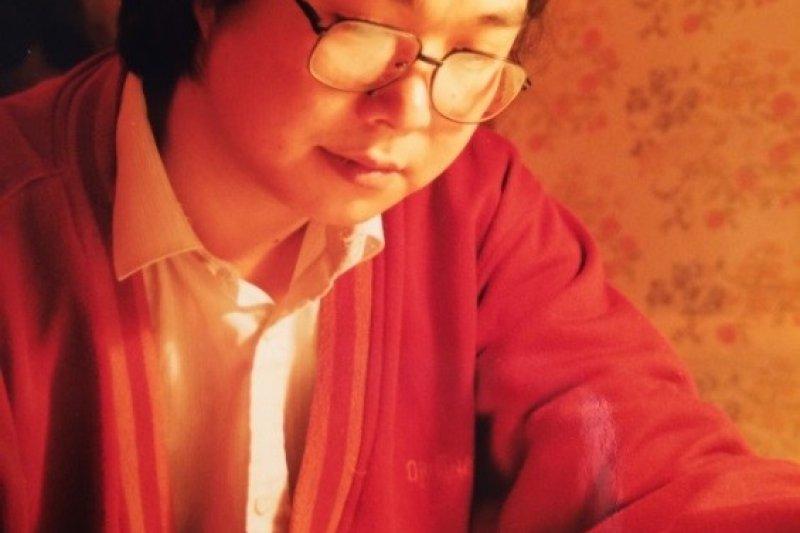 詩人、出版家阿海,在泰國芭堤雅瀕海的公寓大廈寓所遭神秘力量綁架後消失。(貝嶺提供)