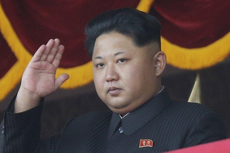 「狼群猛扑上来的时候放下猎枪,这是再愚蠢不过的」北韩政府氢弹宣言another-brick-in-the-wall-意思