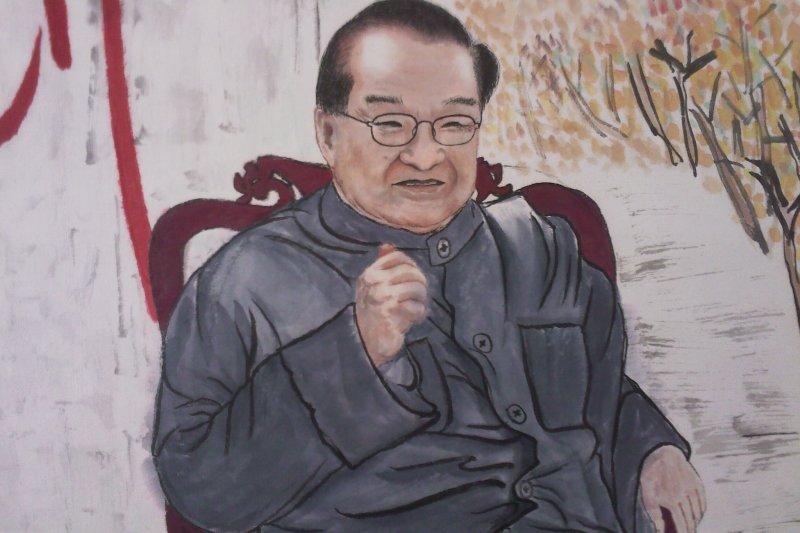 Kim Dung, nhà sáng lập Minh Báo tại Hong Kong
