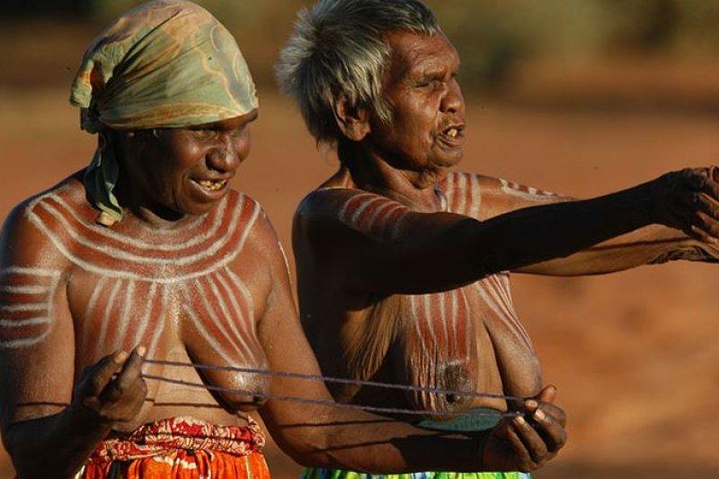 Southwest Aboriginal Lifestyle - Home