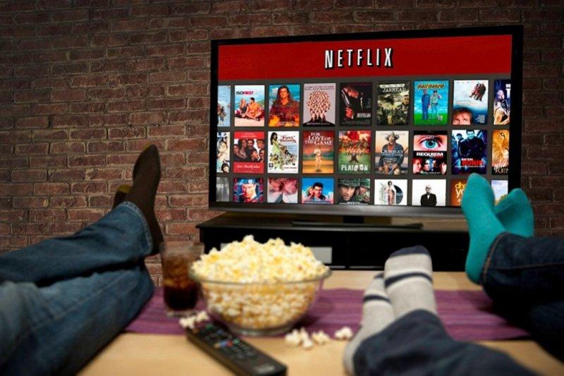Netflix正式落地台灣,將開啟新的閱聽時代。(new york film academy官網)