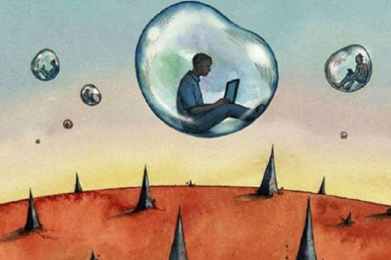 不管過去四年新創是否只是泡沫,明天太陽依舊升起。(新浪網)