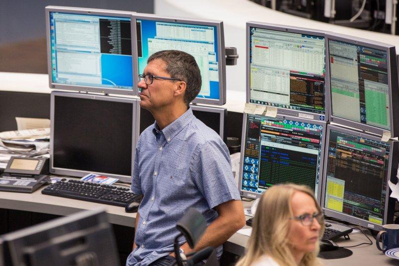 英國公投決定脫歐,歐洲股市24日開盤重挫(美聯社)