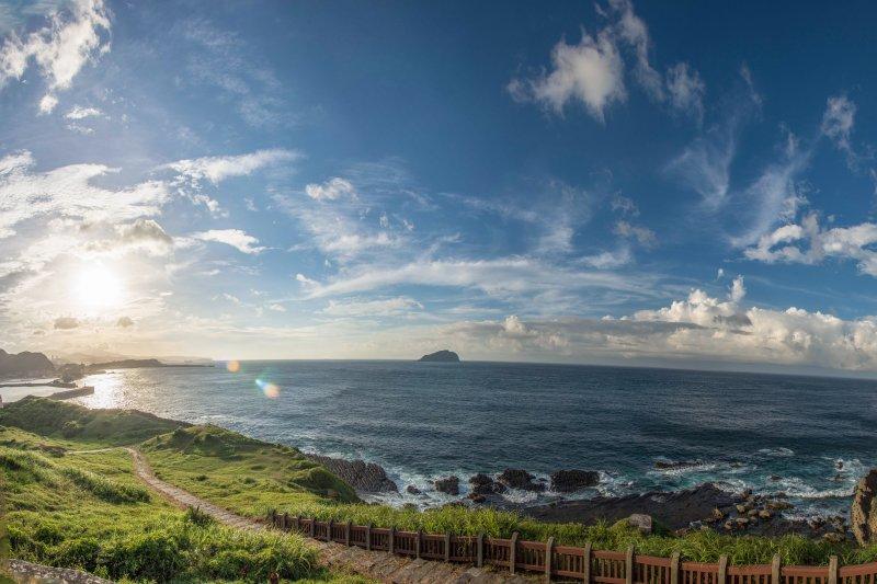 週末想出遊總是人擠人?告訴你這8個地點,人少、風景美,還可以當天來回!(圖/vinqoo123@flickr)