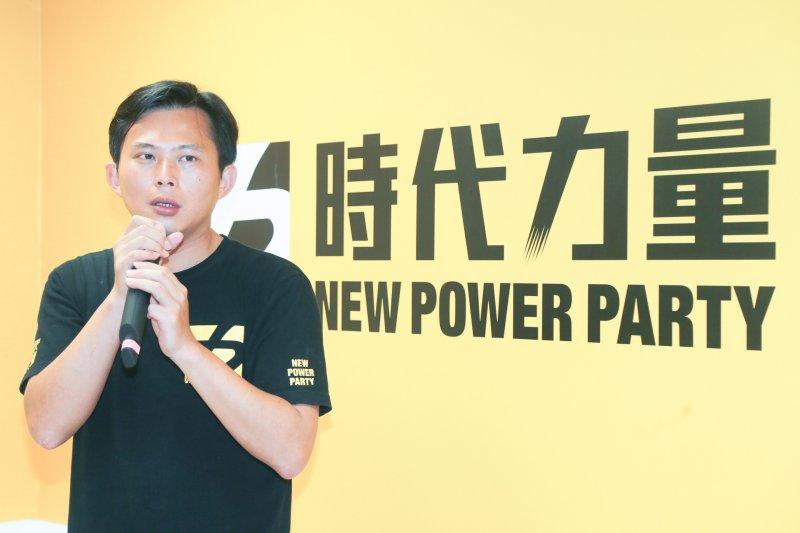 蔡英文重新提名司法院長 黃國昌:看見面對錯誤的勇氣-風傳媒