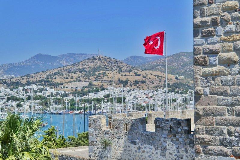土耳其於7月15日發生軍事政變後,包括伊斯坦堡在內之所有國際、國內機場均已重新開放,首都安卡拉、伊斯坦堡等地治安情況大抵良好,暫無安全疑慮。(圖/Hyeong Seok Kim@flickr)