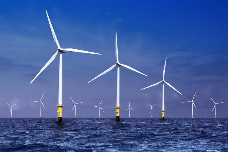 300部發電機組、180萬瓩電力 英國興建全球最大海上風力發電場-風力發電-風傳媒-國際中心 Hornsea Project Two