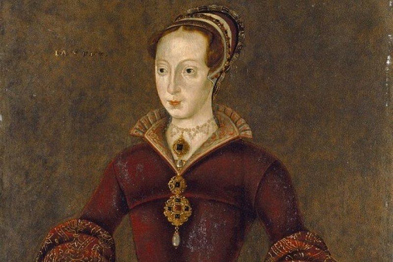 珍.葛雷(Lady Jane Grey)(取自Wikipedia/Public Domain)