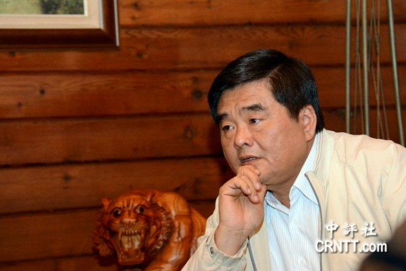 台灣省農會(併入中華民國農會)、農聯社,與前雲林縣長張榮味均有密切關係。(中評社)
