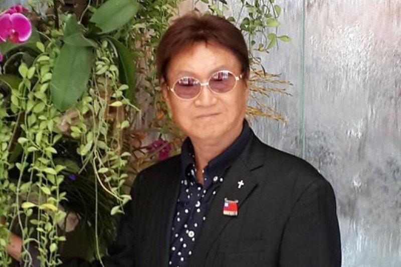 前體育主播傅達仁驚傳生命只剩2個月,表示「台灣不要有那麼多沒尊嚴的活死人」,呼籲安樂死立法要推動。(資料照,取自傅達仁臉書)