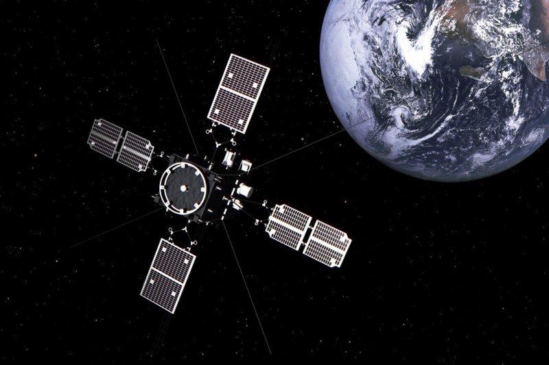 台灣與日本合作打造的「ERG」科學衛星20日順利升空(JAXA)