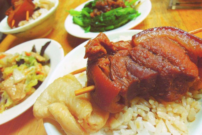 彰化美食百百種,絕對不是只有肉圓。(圖/安比小姐@flickr)