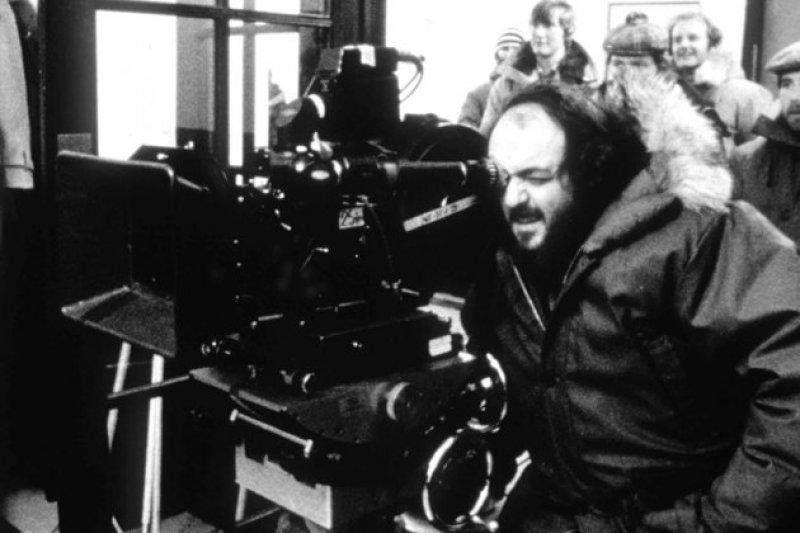 自學拍電影的史丹利.庫柏力克是影壇傳奇大師(AP)