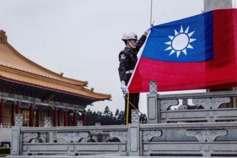 北京被指控在民進黨上台後加強了在台灣的情報工作。(圖取自BBC中文網)