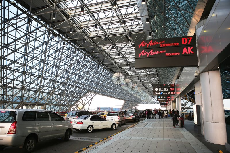不想在機場狂奔、甚至不能登機,這9件事情請記住!(圖/Devan Hsu@Flickr)