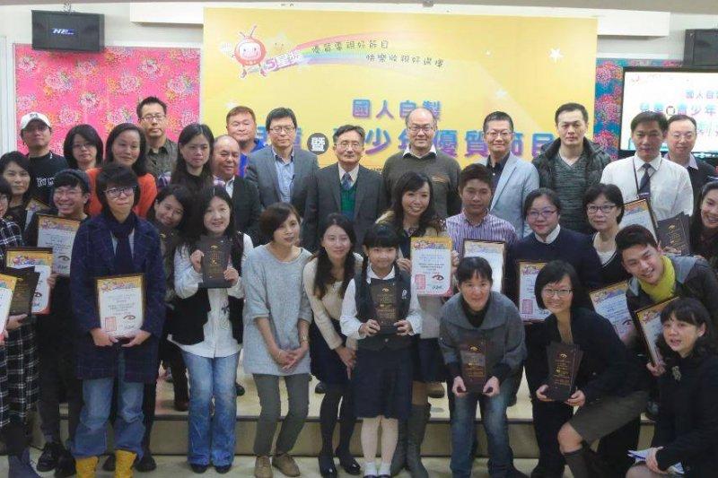 作者認為,目前許多本土兒童節目製作團隊與人才,非常戮力艱苦地站在第一線,目的就是想為台灣的孩子,創製更多屬於台灣的東西,這也正是必須給予支持的原因。(台灣媒體觀察教育基金會提供)