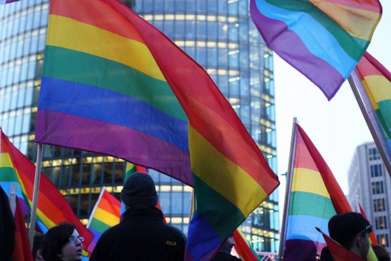 2001年,西歐國家荷蘭承認同性婚姻,成為全球首個同婚合法化的國家(翻攝網路)