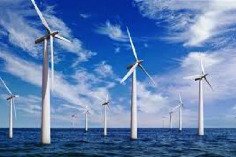 1.5兆的綠能是投資還是採購?(陳立誠提供)