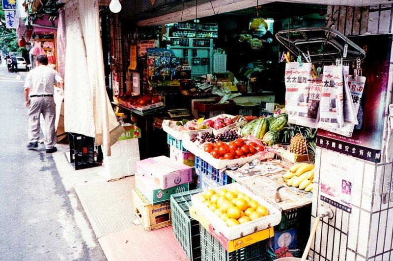 全球物價指數排名出爐,猜猜台北排第幾?(圖/chia ying Yang@flickr)