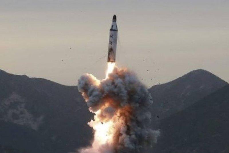 北韓經常用飛彈威脅對手,它的飛彈實力究竟如何呢?(BBC中文網)