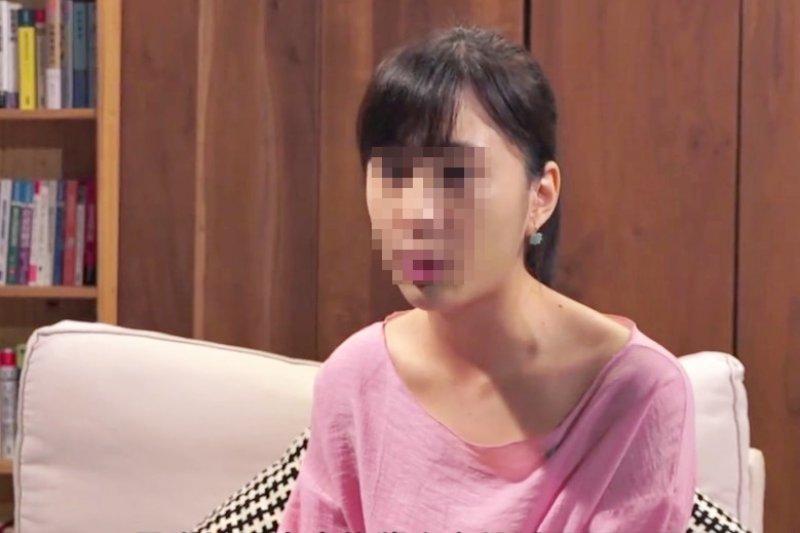 她26歲了,不論她做出什決定,都是她個人的自由選擇。(圖/Readmoo 閱讀最前線@facebook)