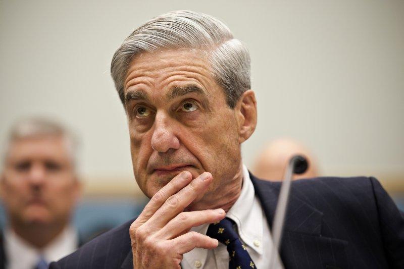 美國聯邦調查局(FBI)前局長穆勒獲委任為司法部特別檢察官,負責調查川普「通俄門」事件(AP)。(美聯社)