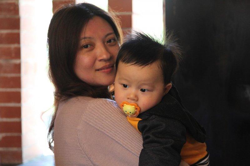 社會不斷強調「好母親」的形象,但這真的是女人要的生活嗎?(圖/jimmyho@pixabay)