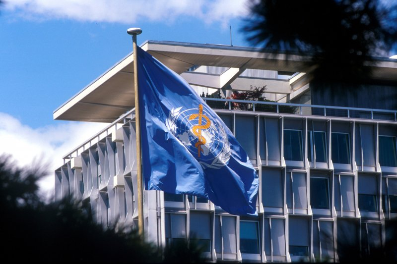 世界衛生組織(WHO)日內瓦總部(WHO)