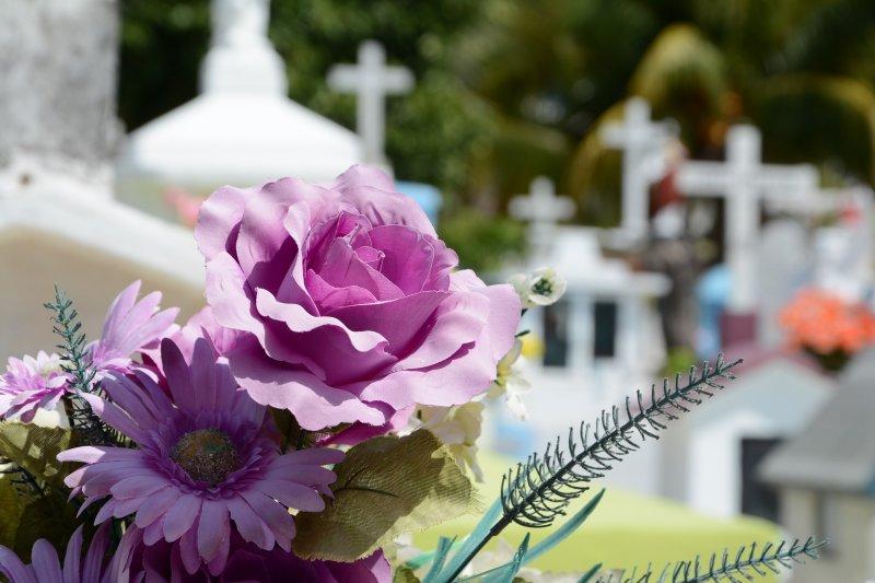 生老病死不可避免,但至少能選擇自己道別的方式。(圖取自pixabay)