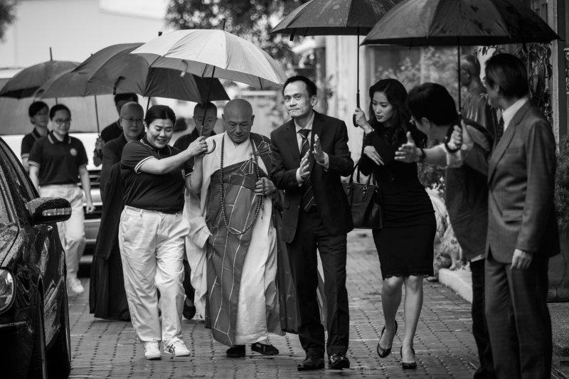 第19屆台北電影節開幕片《大佛普拉斯》劇照。(圖/台北電影節提供)