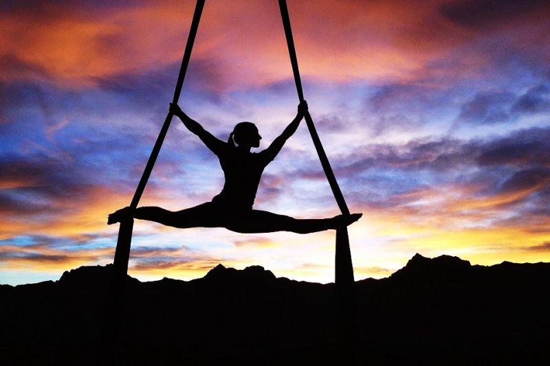 運動時不僅讓你感覺更好,大腦也會運作得更好:你學得更快,認知更靈活,思緒更清楚,記憶更牢固(圖/JudiCBell@pixabay)