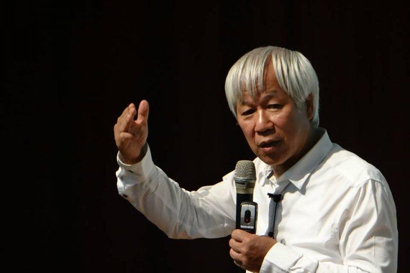 新境界基金會董事的城邦集團首席執行長何飛鵬19日在媒體為文,質疑前瞻計畫最大的問題就是資源錯置,沒有把台灣現在有限的預算,用在正確的地方。(取自中興大學網站)