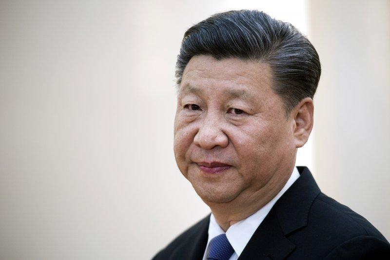 中國國家主席習近平(AP)