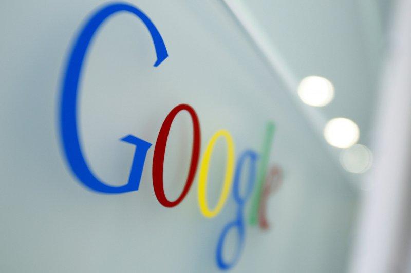2017年6月27日,谷歌(Google)遭歐盟執委會開鍘,重罰24.2億歐元(AP)