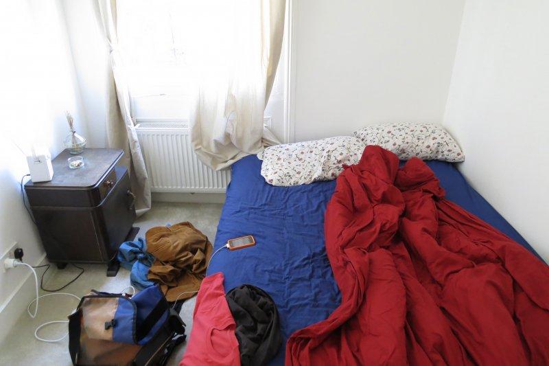 租屋要遷入戶籍,還是最好先取得房東同意。(示意圖/Alper Çuğun@Flickr)