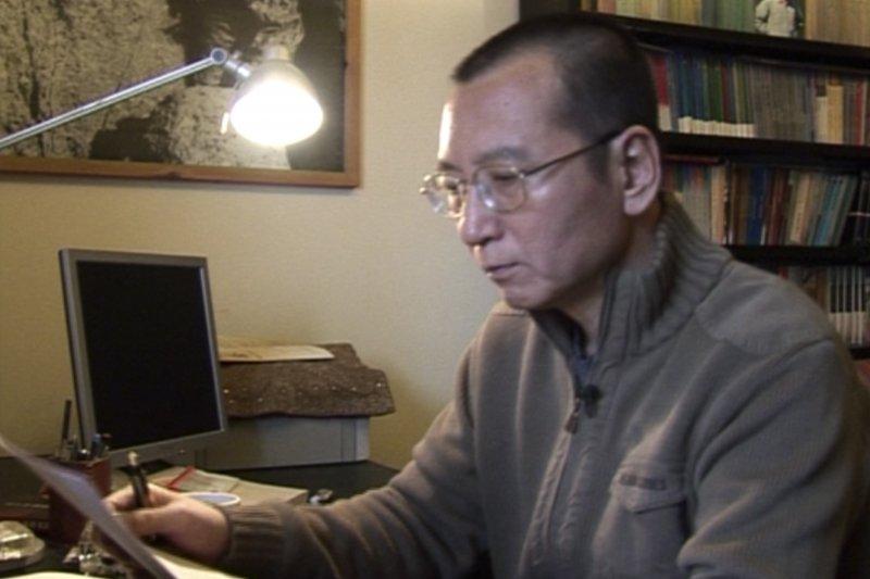 「劉曉波」的圖片搜尋結果