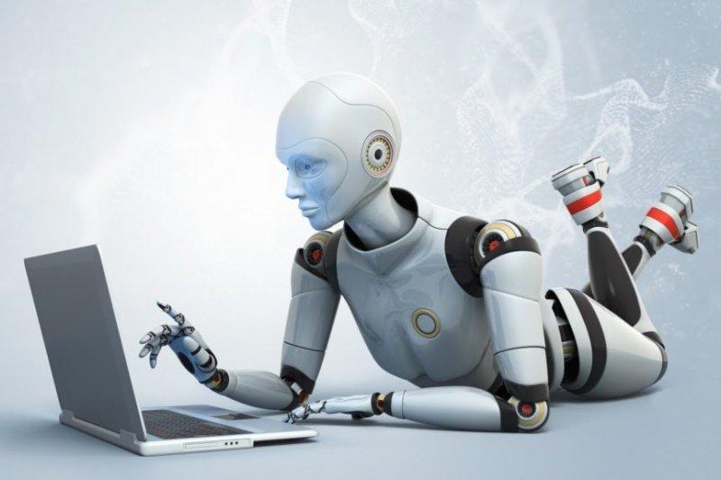 自動寫新聞的人工智慧,目標為每月寫出3萬則地方新聞。(圖/techstory)