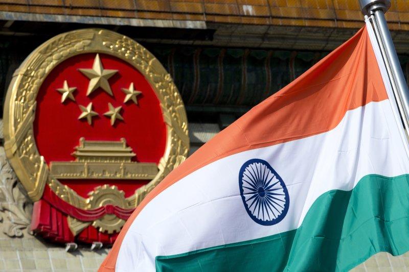 印度與中國在邊界軍事對峙逾1個月,印度要求撤軍展開談判(AP)