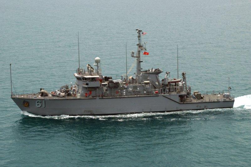 前第一金控董事長蔡慶年表示,美國洛馬(LM)與義大利Intermarine(IM)的輸出許可,是「國艦國造」成局的二項重要關鍵,尤其IM的輸出許可取得不易,既然已經拿到許可就該繼續做下去。(資料照,美國海軍提供)