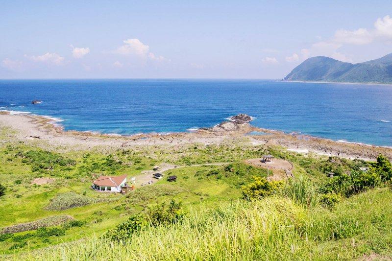 很多台灣人一生都沒有去過蘭嶼,但這麼美麗的地方,絕對值得特地一訪!(圖/billy1125@flickr)