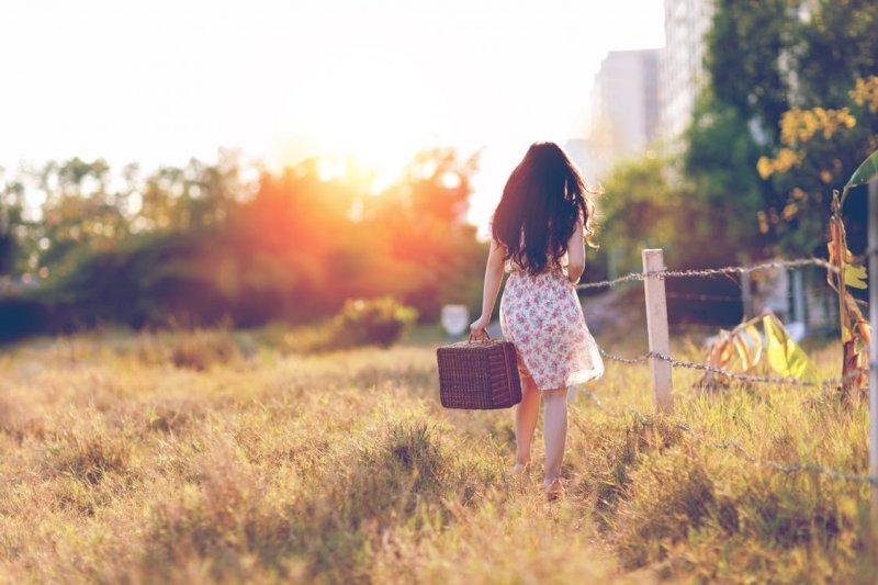 為了讓人生從頭來過,自己可以做真正想做的事,就只能破壞現在的人生了…(圖/Pixabay@pexels)