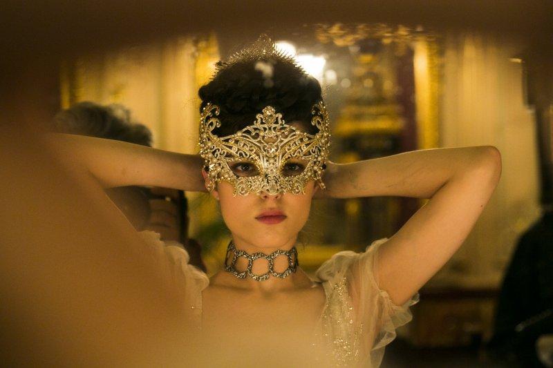 俄羅斯電影《瑪蒂妲》爭議:劇中芭蕾舞伶謝辛斯卡一角(AP)