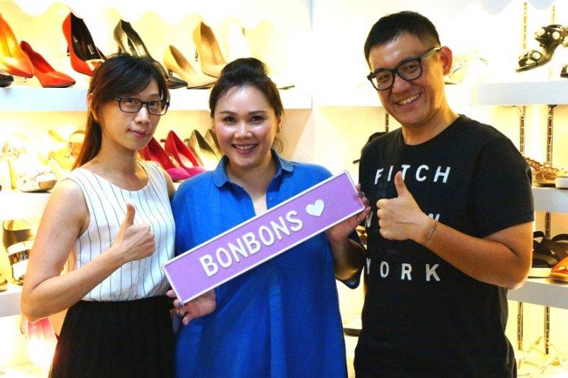 Bonbons原創設計女鞋七年後營收突破億元大關,背後的秘訣是什麼?(圖片來源/Hahow好學校)
