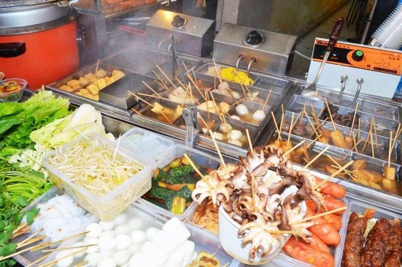 煮湯常用的柴魚粉等調味料,有比味精健康嗎?(圖/IK.Eccedentesiast@flickr)