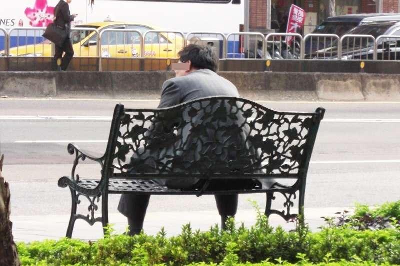 在現代,存多少「老本」才能夠安心退休?(示意圖/kaurjmeb@Flickr)