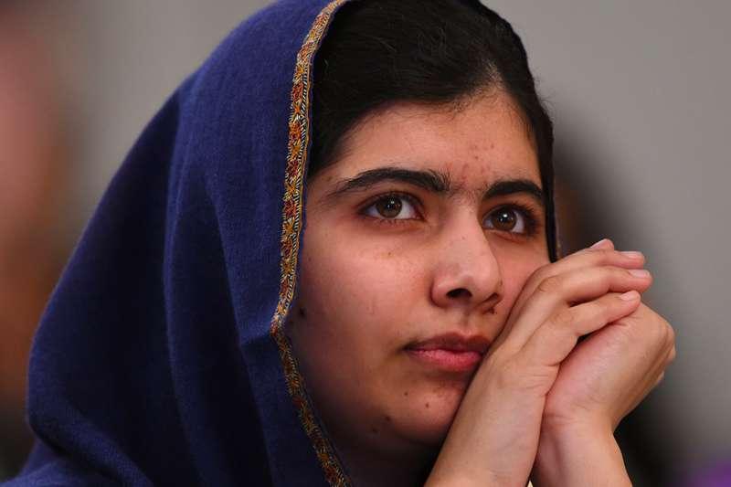 「深入巴基斯坦民間將近二十年,雖不能代表巴基斯坦乃至馬拉拉本人發言,但,依舊忍不住想要說說對這整件事情的看法⋯⋯馬拉拉這次的返鄉,也不過是西方媒體的一場商業政治秀罷了。」(AP)