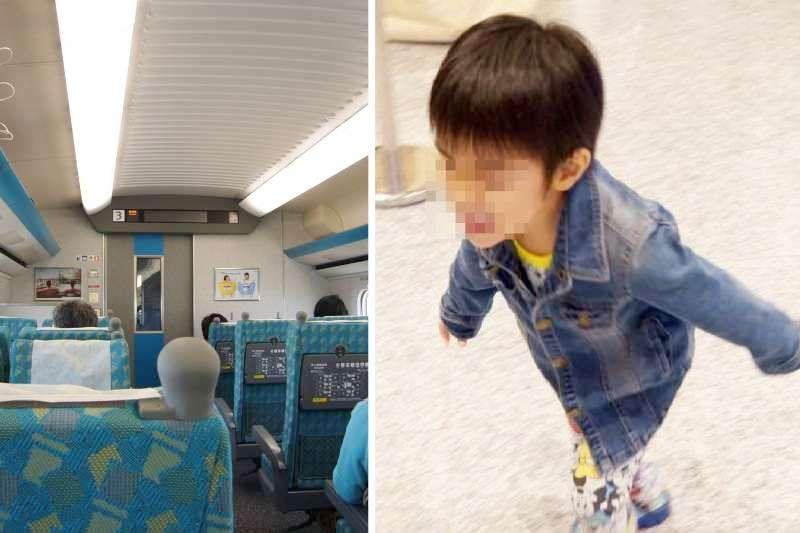 妥瑞氏症患者一句句「幹x娘」,聽在唐從聖耳裡反而滿是心疼。(圖/左取自Cheng-en Cheng @Flickr,右取自禮名畫的生活旅遊日記 FB@Flickr,示意圖非本人)