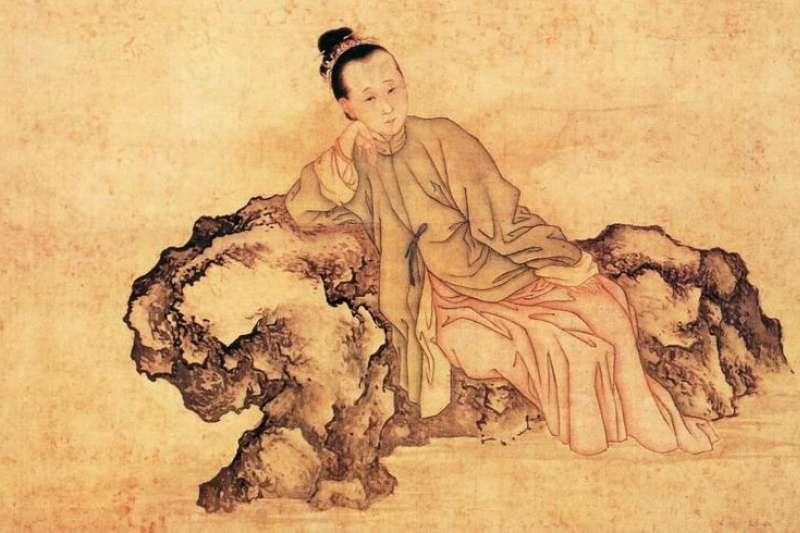宋朝詞人李清照的離婚事件,震驚當時的社會。(圖/wikipedia)