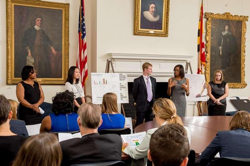 讀政治系,未來就是要從政、當外交官?(圖/Maryland GovPics@flickr)