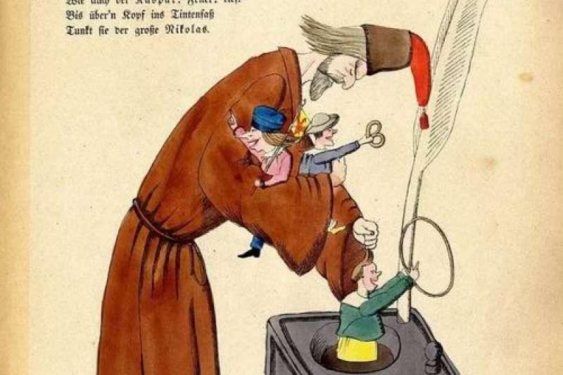 二十世紀初確有位名揚歐美的中國魔術師,他的藝名是金陵福,Ching Ling Foo。美國籍經紀人替他取的,從中餐廳菜單上的菜名拼成。(資料照,澎湃新聞提供)